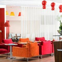 Отель Suite Novotel Nice Aeroport Ницца интерьер отеля фото 3