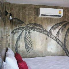 Отель Phan Loft Koh Larn удобства в номере