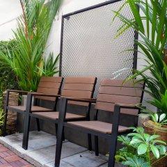 Отель Villa Pool Lay Resort Pattaya фото 3