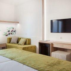 OLA Hotel Maioris - All inclusive комната для гостей фото 2