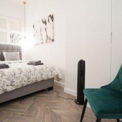 Отель AAA STAY Premium Apartments Old Town Польша, Варшава - отзывы, цены и фото номеров - забронировать отель AAA STAY Premium Apartments Old Town онлайн вид на фасад