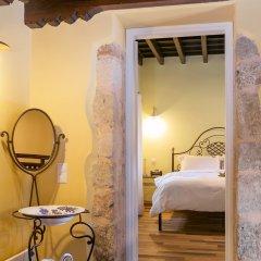 Отель Villa Dei Ciottoli Родос ванная фото 7