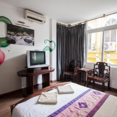 Hanoi Backpackers Hostel The Original Ханой фото 14