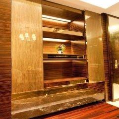 Отель Yishang Baoli Shimao International Apartment Китай, Гуанчжоу - отзывы, цены и фото номеров - забронировать отель Yishang Baoli Shimao International Apartment онлайн сауна