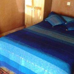 Отель Auberge Ocean des Dunes Марокко, Мерзуга - отзывы, цены и фото номеров - забронировать отель Auberge Ocean des Dunes онлайн комната для гостей фото 5