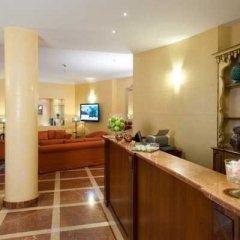 Hotel Vecchio Borgo спа