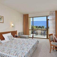 Sol Nessebar Bay Hotel - Все включено комната для гостей
