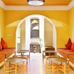 Отель Cesar Thalasso Тунис, Мидун - отзывы, цены и фото номеров - забронировать отель Cesar Thalasso онлайн спа фото 2