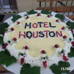 Hotel Houston Римини помещение для мероприятий фото 2