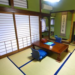 Отель Kiya Ryokan Япония, Мисаса - отзывы, цены и фото номеров - забронировать отель Kiya Ryokan онлайн комната для гостей фото 3