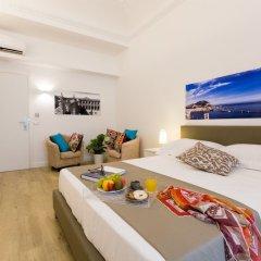 Отель Palermo In Suite Aparthotel Shs комната для гостей фото 3