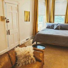 Апартаменты Northwest Apartment #1080 1 Bedroom 1 Bathroom Apts комната для гостей