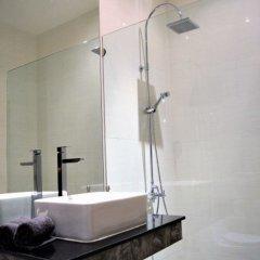 Отель Coconut Bay Club Suite 302 Ланта ванная фото 2