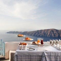 Отель Andromeda Villas Греция, Остров Санторини - 1 отзыв об отеле, цены и фото номеров - забронировать отель Andromeda Villas онлайн фото 4