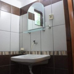 Отель Arya Holiday Houses Кемер ванная