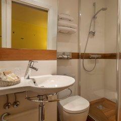 Hotel de Saint-Germain ванная фото 2