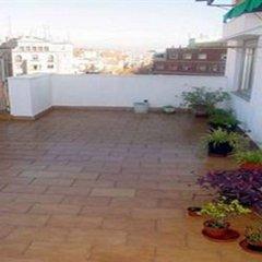 Апартаменты Sagrada Familia Apartment балкон