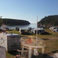 Отель Morvigsanden Camping Норвегия, Гримстад - отзывы, цены и фото номеров - забронировать отель Morvigsanden Camping онлайн приотельная территория