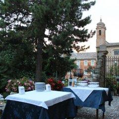 Отель La Ginestra Италия, Реканати - отзывы, цены и фото номеров - забронировать отель La Ginestra онлайн питание фото 3