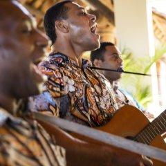 Отель Outrigger Fiji Beach Resort Фиджи, Сигатока - отзывы, цены и фото номеров - забронировать отель Outrigger Fiji Beach Resort онлайн развлечения