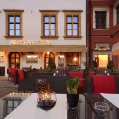 Hotel Rubinstein фото 3