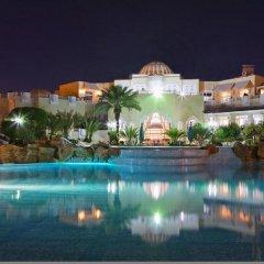 Отель Joya paradise & Spa Тунис, Мидун - отзывы, цены и фото номеров - забронировать отель Joya paradise & Spa онлайн бассейн фото 3