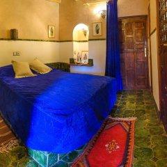 Отель Dar Daif Марокко, Уарзазат - отзывы, цены и фото номеров - забронировать отель Dar Daif онлайн комната для гостей фото 5