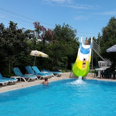 Hotel Marin - All Inclusive бассейн