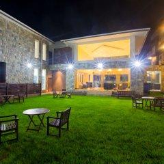 Отель Eagles Lodge Такоради фото 3