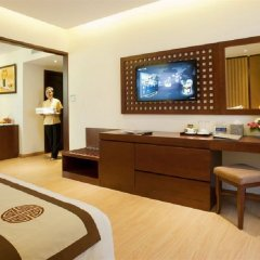 Paragon Saigon Hotel удобства в номере фото 2
