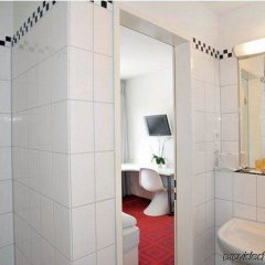 Отель Cityhotel Monopol ванная фото 2