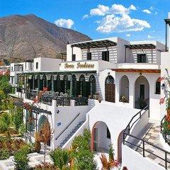Отель Rivari Hotel Греция, Остров Санторини - отзывы, цены и фото номеров - забронировать отель Rivari Hotel онлайн фото 9