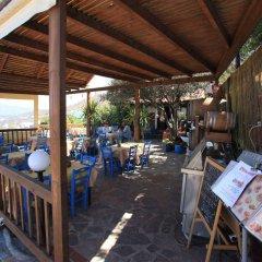 Отель Elounda Water Park Residence питание фото 3