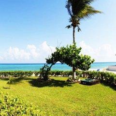 Отель Xaman Ha Condominiums Плая-дель-Кармен пляж