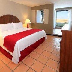 Отель Holiday Inn Resort Los Cabos Все включено Мексика, Сан-Хосе-дель-Кабо - отзывы, цены и фото номеров - забронировать отель Holiday Inn Resort Los Cabos Все включено онлайн комната для гостей фото 4