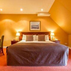 Sherbrooke Castle Hotel фото 16