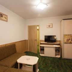 Гостиница Яхонты Таруса комната для гостей фото 3