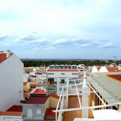 Отель Apartamento Panoramico by ABH бассейн
