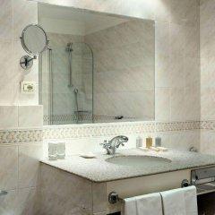 Hotel Ambasciatori ванная фото 2