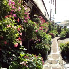 Steve Boutique Hostel Бангкок фото 2