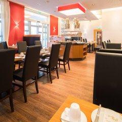 Отель Isartor Германия, Мюнхен - 1 отзыв об отеле, цены и фото номеров - забронировать отель Isartor онлайн питание фото 2