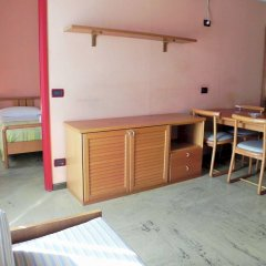 Torreata Residence Hotel комната для гостей