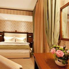 Отель Best Western Plus Bristol Hotel Болгария, София - 4 отзыва об отеле, цены и фото номеров - забронировать отель Best Western Plus Bristol Hotel онлайн комната для гостей фото 5