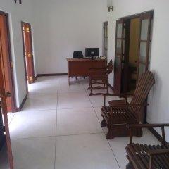 Отель Finlanka Guest Шри-Ланка, Галле - отзывы, цены и фото номеров - забронировать отель Finlanka Guest онлайн интерьер отеля фото 2