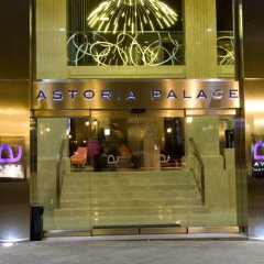 Ayre Hotel Astoria Palace фото 3