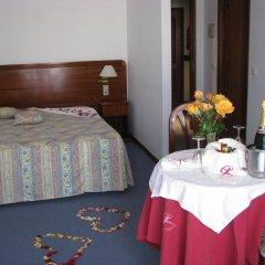 Hotel Comendador в номере