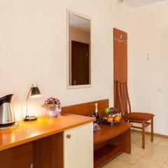 Гостиница Электрон 3* Стандартный номер с 2 отдельными кроватями фото 9