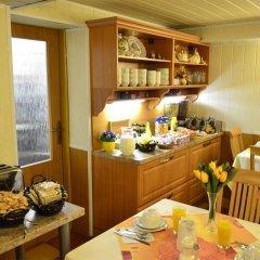 Отель Pension Europa Прага питание