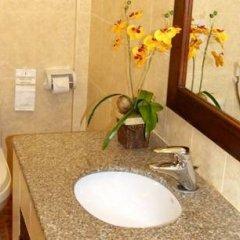Отель Airport Resort ванная фото 2