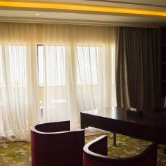 Отель Bintumani Hotel Сьерра-Леоне, Фритаун - отзывы, цены и фото номеров - забронировать отель Bintumani Hotel онлайн сауна